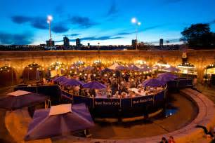 boat basin nyc happy hour best outdoor restaurants for kids and families in nyc