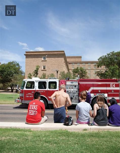 students evacuated from stangel murdough residence