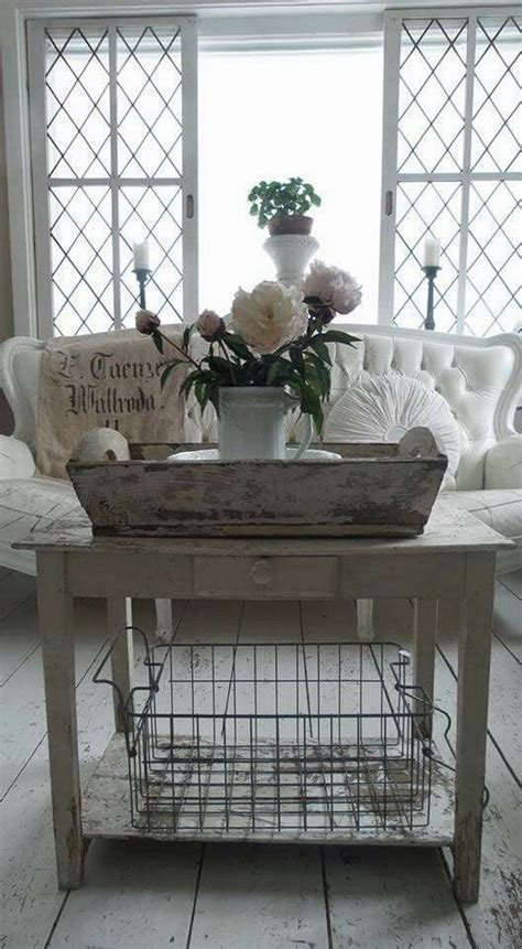 1000 Images About Home Decor On Shabby Chic 25 Charming Shabby Chic Living Room Decoration Ideas