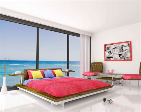 How To Achieve A Modern Bedroom Interior Design Interior Modern Bedroom Interior Design