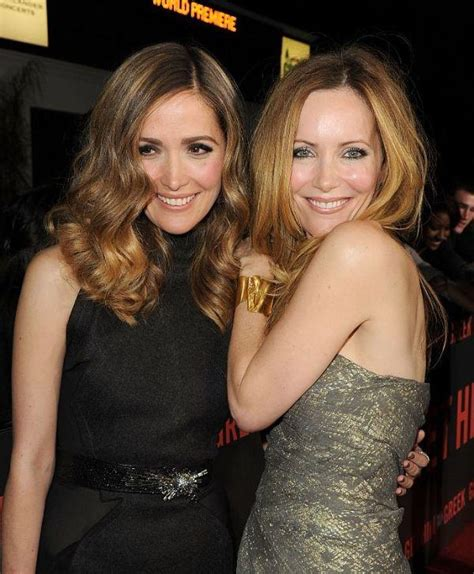 leslie mann and rose byrne rose byrne pictures and photos fandango