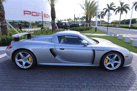 Porsche West by Dealer Inventory 2004 Gt At Porsche West Broward