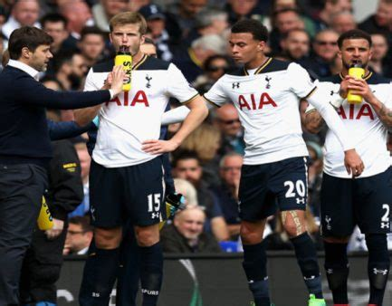 the official tottenham hotspur 1911287818 tottenham hotspur announces clinova as official sports drink and hydration supplier o r s