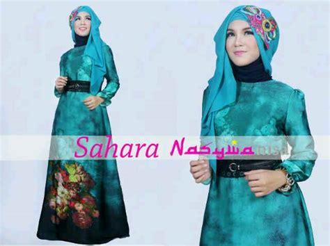 Pusat Grosir Baju Loveta Set Balotelly Silky Prada by nasywanisa tosca baju muslim gamis modern
