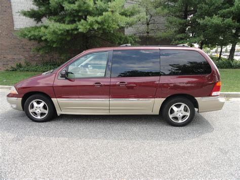 2000 ford windstar exterior pictures cargurus
