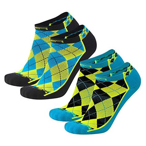 diamond pattern golf socks brand 59 diamond 2 0 low cut golf socks 2 pairs golf