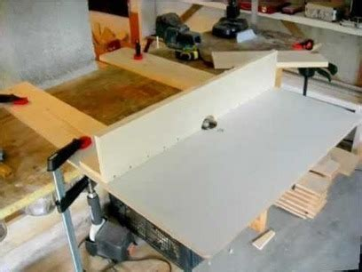 costruire banco fresa falegnameria costruire un banco fresa bricose