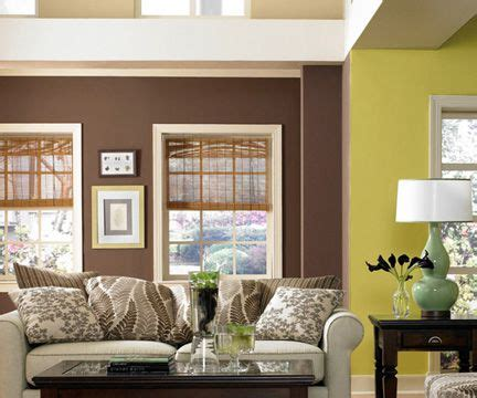 warm color schemes for living rooms photos of cool warm color scheme ideas
