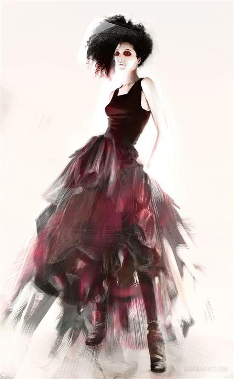 fashion illustration fashion illustration 20130414 by jbaham on deviantart
