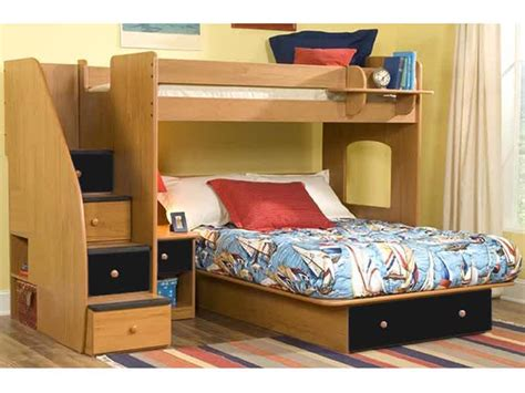 berg loft bed berg loft bed selections with optional features homesfeed