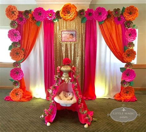 Home Ganpati Decoration by 25 Best Ideas About Birthday Return Gifts On Pinterest