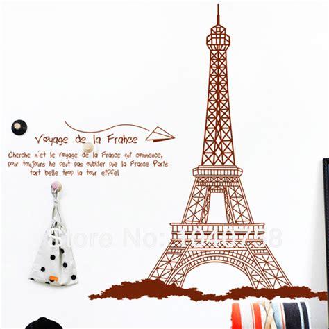 Wallsticker Menara Eiffel In eiffel tower quotes quotesgram