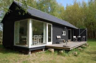 tiny prefab homes 592 sq ft modular tiny home by m 248 n huset