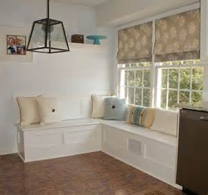Diy Breakfast Nook by Breakfast Nook With Bench Images