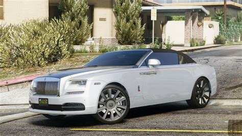 roll royce price 2017 rolls royce 2017 vehicules pour gta v sur gta modding
