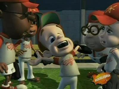 Backyard Baseball Jimmy Neutron The Adventures Of Jimmy Neutron Boy Genius Season 2