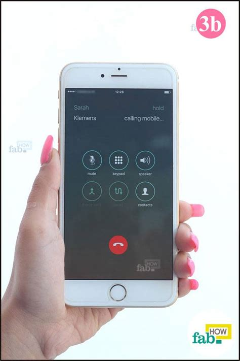 mobile phone conference call how to make a conference call in smartphone fab how