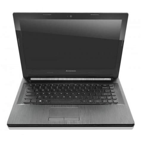 Laptop Lenovo G40 Intel Celeron lenovo g40 30 intel celeron n2840 2gb 500gb 14 inch dos