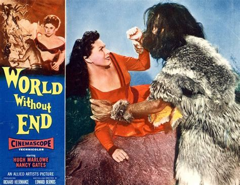 world without end 0333908422 world without end 1956 episode 28