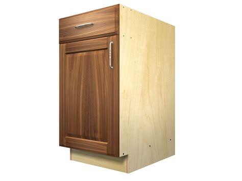 Barker Cabinet Doors Base 1 Door And 1 Drawer