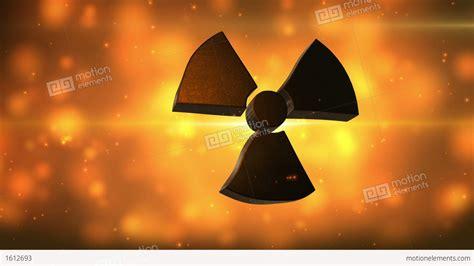 background radiation radiation background hd stock animation 1612693