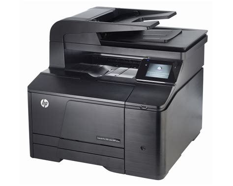Fuser Hp Pro 200 hp laserjet pro m276nw review expert reviews
