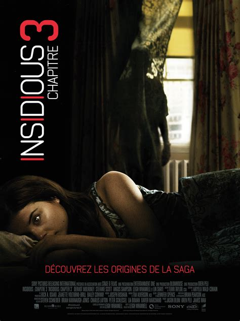 film insidious chapter 3 streaming insidious chapitre 3 film 2015 allocin 233