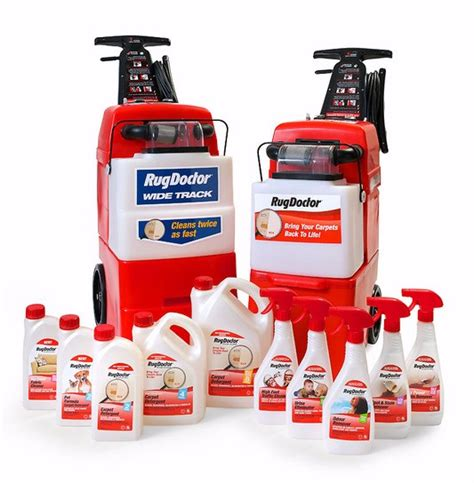 rug doctor chemicals rug doctor carpet cleaning machine