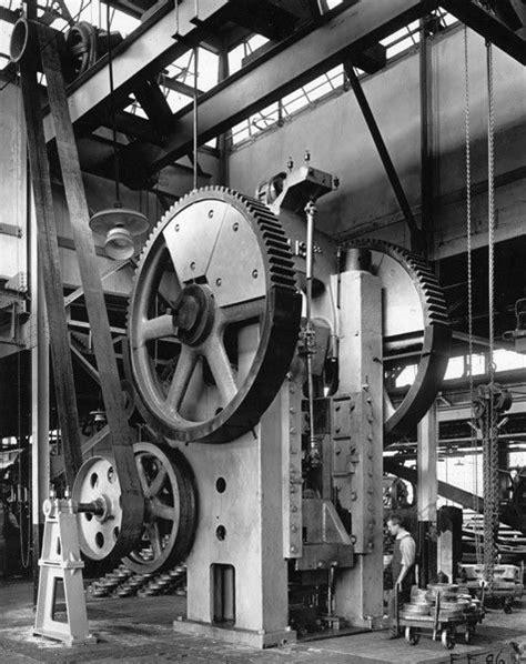 power press machine  hot forging wwwfpmgroupit