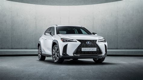 lexus sport 2018 2018 lexus ux 250h f sport 3 wallpaper hd car wallpapers