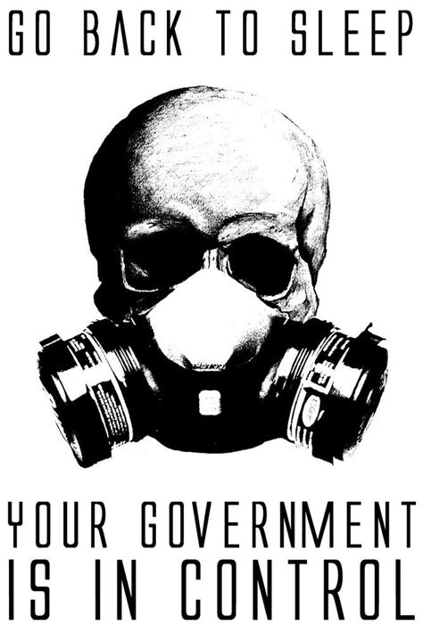 A Government Of Anarchy government nwo anonymous illuminati anarchy big vinyl
