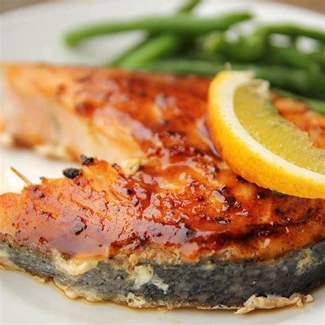 cooking salmon fillets in convection oven