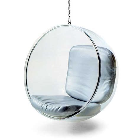 Bubble chair by eero aarnio ball chair by eero aarnio the original from finland