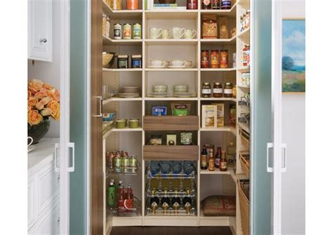 Walk In Cupboard Storage - walk in pantry transform the of custom storage
