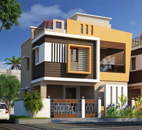 front  simple house design house designs exterior
