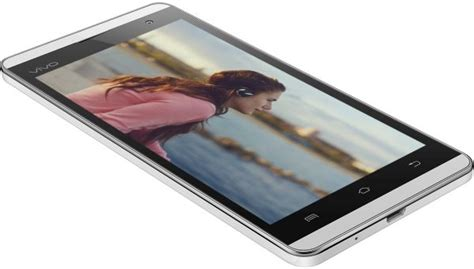 Lcd Vivo Y28 Complete White vivo y28 with 4 7 inch display available at rs 12980 in india