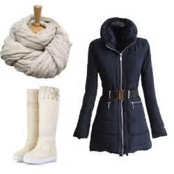 Stylish and cute winter outfits fashion urge