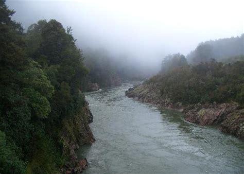 Swing Neuseeland by Neuseeland Reisebericht Quot Buller Gorge Swing Bridge Quot