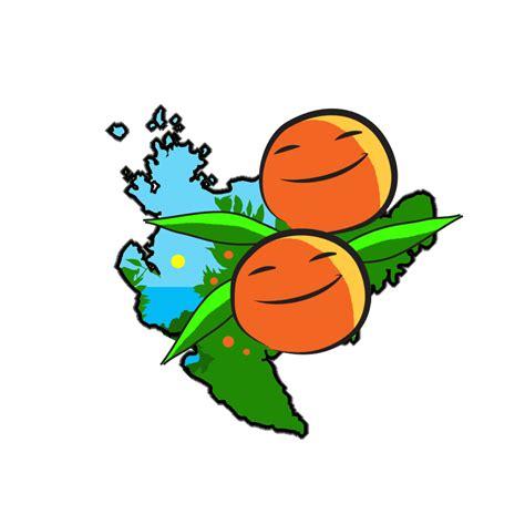 fruit company 三十八 fruit company logo chizujin 地図人