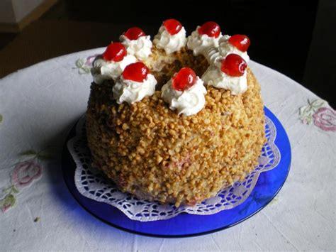 Kleine Torten by Kleine Torten Fotoalbum Kochen Rezepte Bei Chefkoch De