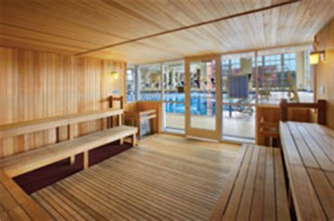 ymca steam room proper management of saunas and steam rooms athletic business