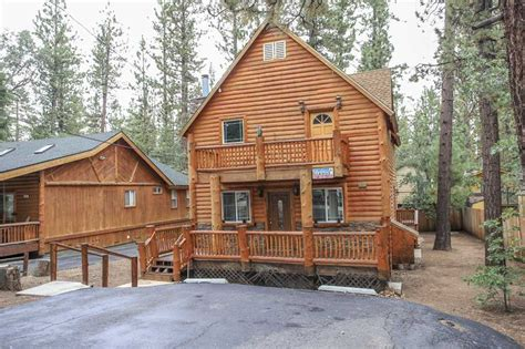 cool cabin two tickets to bearadise big bear cool cabins