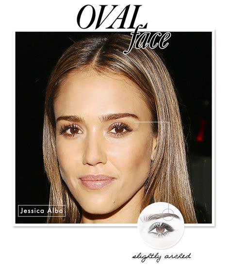 cara membentuk alis dengan eyeshadow tips membentuk alis sesuai dengan bentuk wajah facetofeet