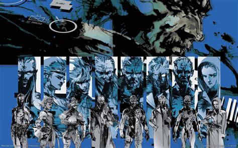bagas31 metal gear solid metal gear solid wallpapers wallpaper cave