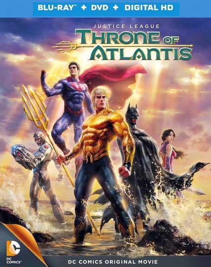 film justice league throne of atlantis streaming film streaming