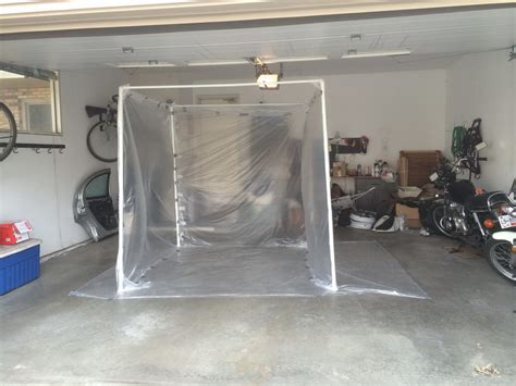 building a photo booth cabinet diy sandblast booth do it your self