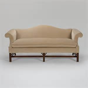 Coaster Sleeper Sofa Chippendale Sofa 80 Quot Traditional Sofas By Ethan Allen