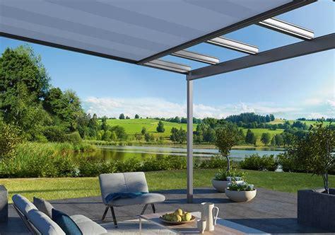 terrassendächer glas terrassendach und glasoase