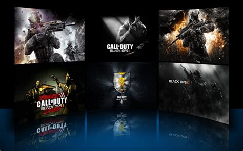 download theme windows 7 call of duty modern warfare 3 call of duty black ops 2 windows 7 theme