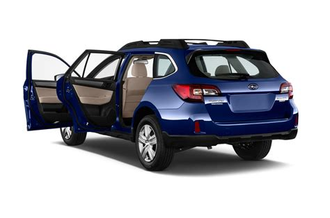 Subaru Outback Rating by 2016 Subaru Outback Reviews And Rating Motor Trend Canada